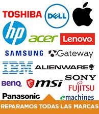 Todo en Repuestos para Computadoras Portátiles y Laptops
