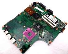 Toshiba Repuestos Partes Laptops Costa Rica TARJETA MADRE TOSHIBA SATELLITE A215 A210 AMD V000108790 396