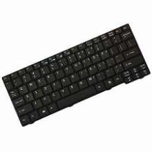 Acer Repuestos Partes Laptops Costa Rica TECLADO ACER ASPIRE ONE MINI A110 A150 D150 D250 ZG5 ZG6 ZA8 ZG8 412