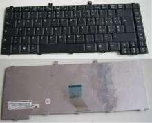 Acer Repuestos Partes Laptops Costa Rica TECLADO ACER ASPIRE 1400 1600 3000 3500 3690 5000 411