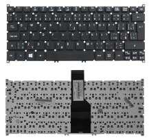 Acer Repuestos Partes Laptops Costa Rica TECLADO ACER 725 756 AO725 AO756 V5-121 V5-171 S3-391 S3-951 S5-391 sin el marco