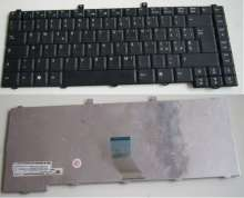 HP Repuestos Partes Laptops Costa Rica TECLADO ACER ASPIRE 1400 1600 3000 3500 3690 5000