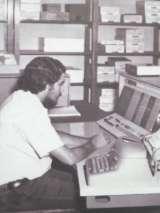 La primera computadora que tuvimos en Costa Rica