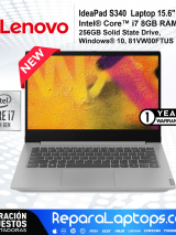 Repuestos Reparación Computadoras Portátil Lenovo 439
