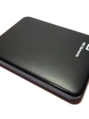 Repuestos Partes Laptops Costa Rica DISCO DURO EXTERNO WD ELEMENTS USB 3.0