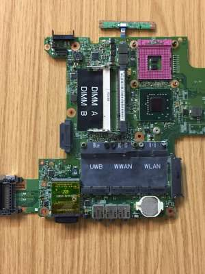 Repuestos Reparación Computadoras Portátil Dell 401