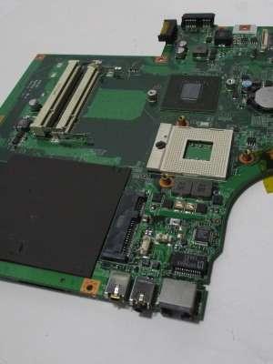 Repuestos Reparación Computadoras Portátil MSI 399