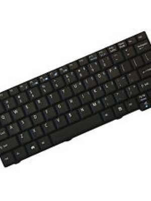 Repuestos Partes Laptops Costa Rica TECLADO ACER ASPIRE ONE MINI A110 A150 D150 D250 ZG5 ZG6 ZA8 ZG8