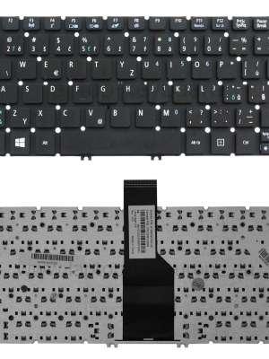 Repuestos Partes Laptops Costa Rica TECLADO ACER 725 756 AO725 AO756 V5-121 V5-171 S3-391 S3-951 S5-391 sin el marco