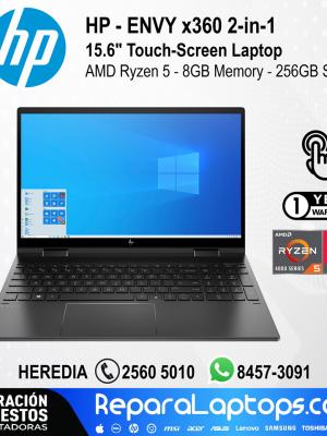 Repuestos Reparación Computadoras Portátil HP 444