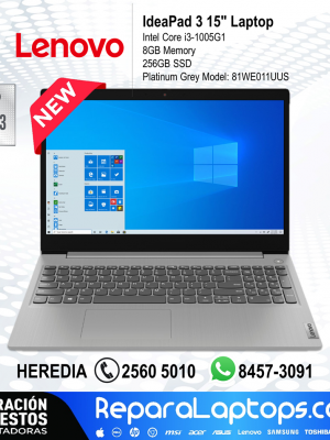 Laptop Costa Rica Array Lenovo 442 2007726602