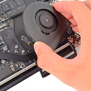 Reparación de Portátiles Laptops Costa Rica Repuestos Ventiladores